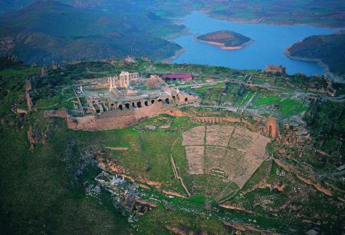 PergamonAkropolis