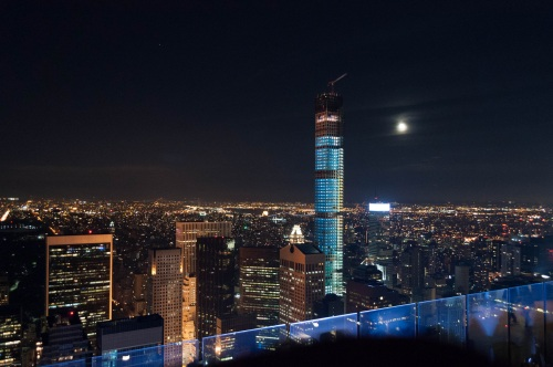 432 Park Avenue. Photo: Brad Clinesmith.