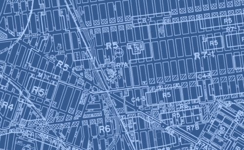 NYC Zoning map